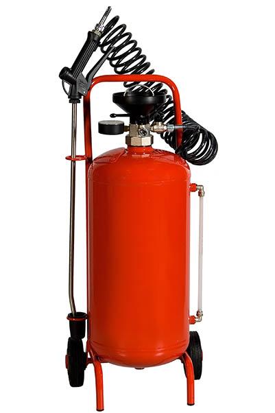 Accessori per car wash for Ventilatore nebulizzatore per interni